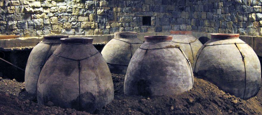 Il vino più antico d'Italia ha origini siciliane.